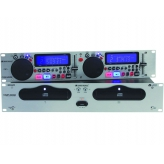 DJ CD-проигрыватель Omnitronic CDP600