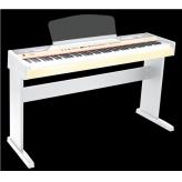 Переносное цифровое пианино ORLA Stage Talent белое