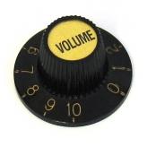 Гитарная ручка Proline DPK-100 громкость черная