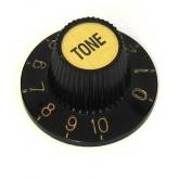 Гитарная ручка Proline DPK-100 тон черная