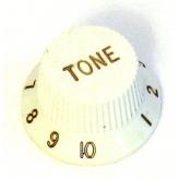 Гитарная ручка Proline DPK-200 тон белая