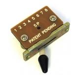 Переключатель гитарный Proline SW5 5 позиций