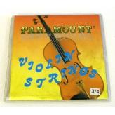 Струны для скрипки Proline 3\4