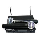 Радиомикрофон Pro MXM WM-22A