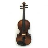 Скрипка S.Albert Violin Mod SV-501 1/2