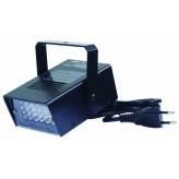 Стробоскоп Eurolite LED disco strobe white