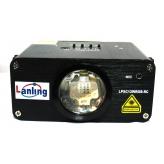 Стробоскоп Lanling LPSC12WRGB-RC светодиодный