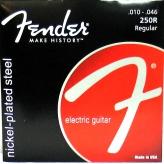 Струны для электрогитары Fender 250R Regular