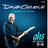 Струны для электрогитары GHS Strings David Gilmour Signature