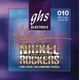 Струны для электрогитары GHS Strings Eric Johnson Signature