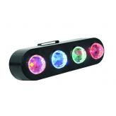 Световой прибор Eurolite LED CPE-4 Flower Effect светодиодный