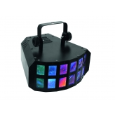 Световой прибор Eurolite LED D-12 RGBA светодиодный