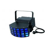 световой прибор Eurolite LED D-40 TCL 2x9W светодиодный