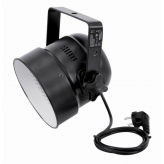 Световой прибор Eurolite LED PAR-56 RGB 5 mm Short светодиодный