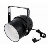 Световой прибор Eurolite LED PAR-56 short, 10 mm, RGB, светодиодный