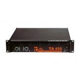 Усилитель мощности T.Amp TA450