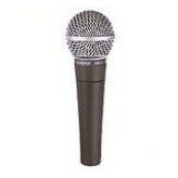 Вокальный микрофон Shure SM-58-LC