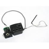 Звукосниматель для укулеле Deviser EQAZ-300T